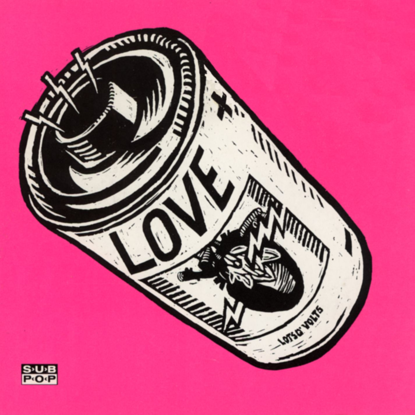 Love Battery, Dayglo