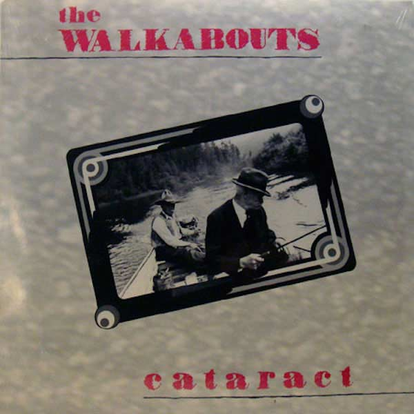 Walkabouts, Cataract