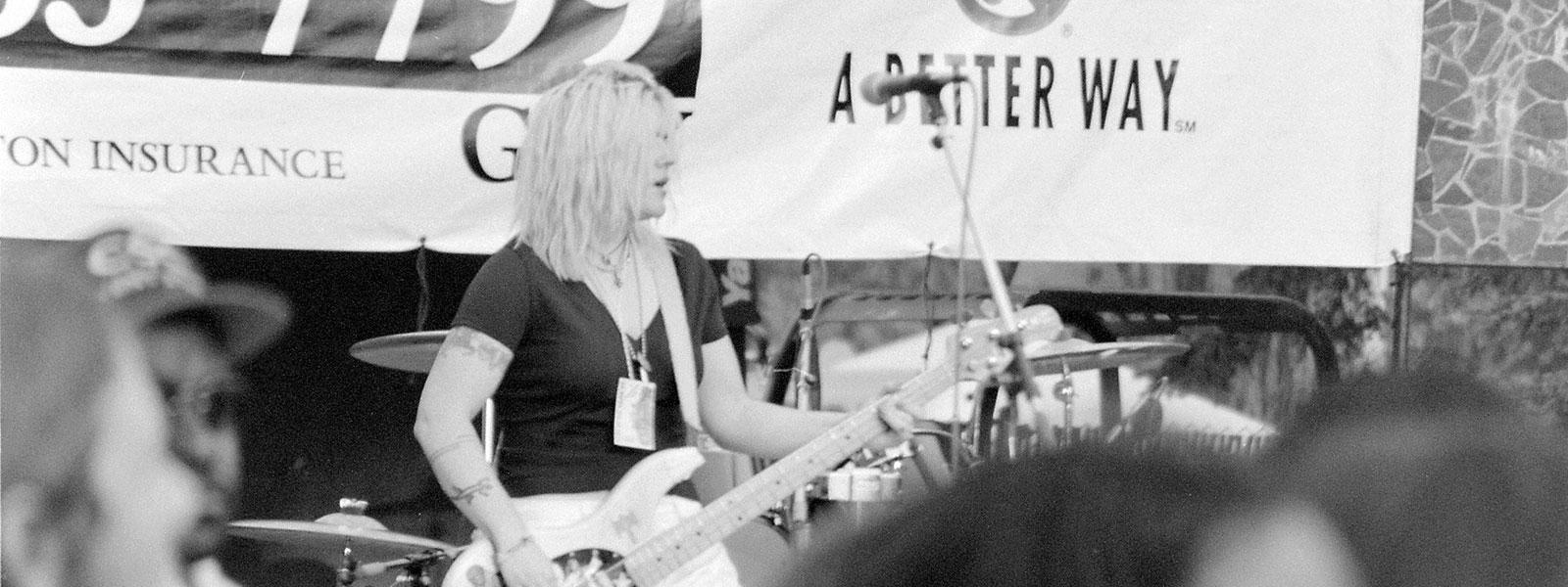 12 forgotten albums on major labels by northwest artists northwest