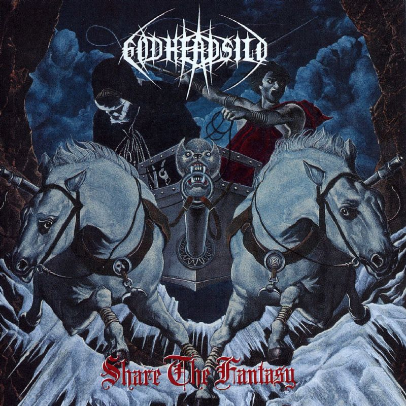 godheadSilo, Share the Fantasy